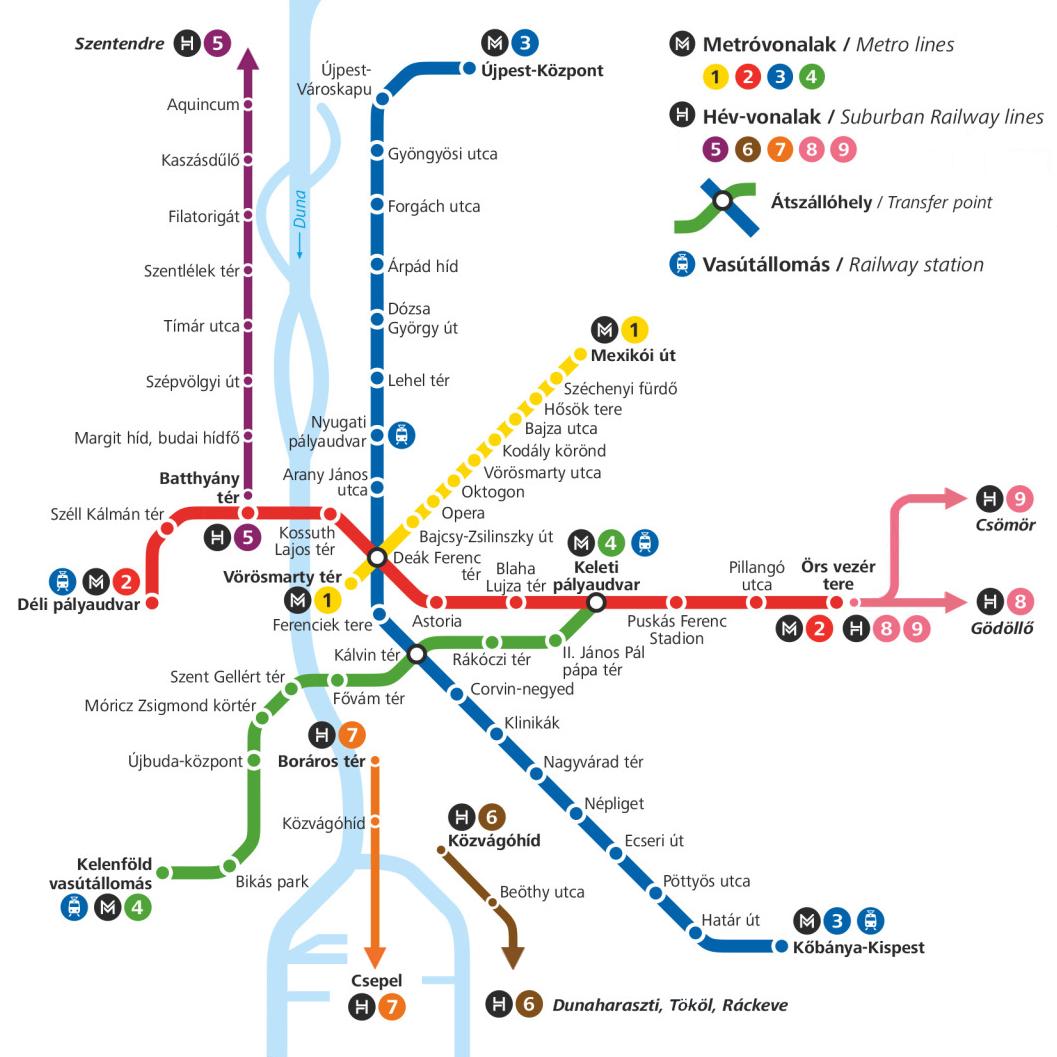 budapest térkép metró Find us   Hotel Gozsdu Court*** budapest térkép metró