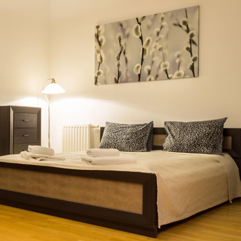 Best Apartment Search Engines: Hotel Gozsdu Court